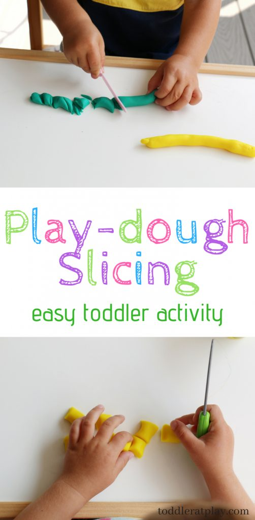 playdough slicing (4)