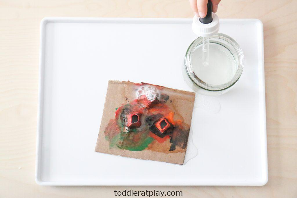 egg carton volcanoes- toddler at play (3)