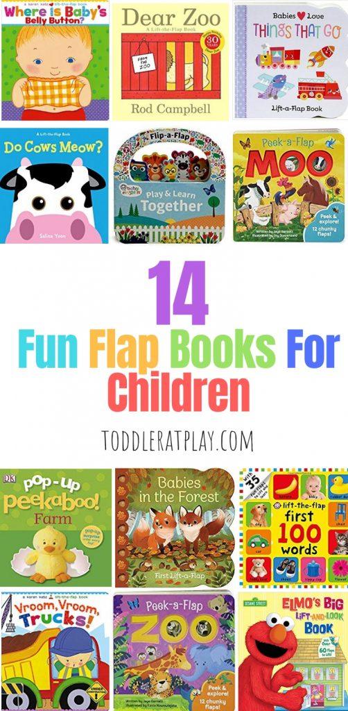 flap books (20)