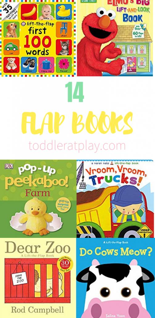 flap booksflap books