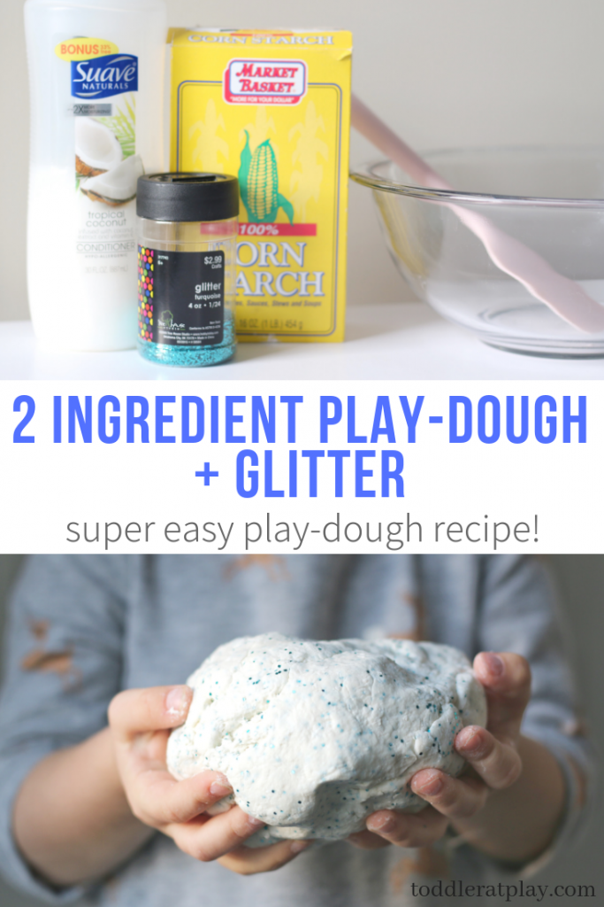 glitter playdough (2)