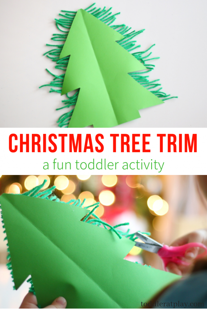 trim the christmas tree (2)