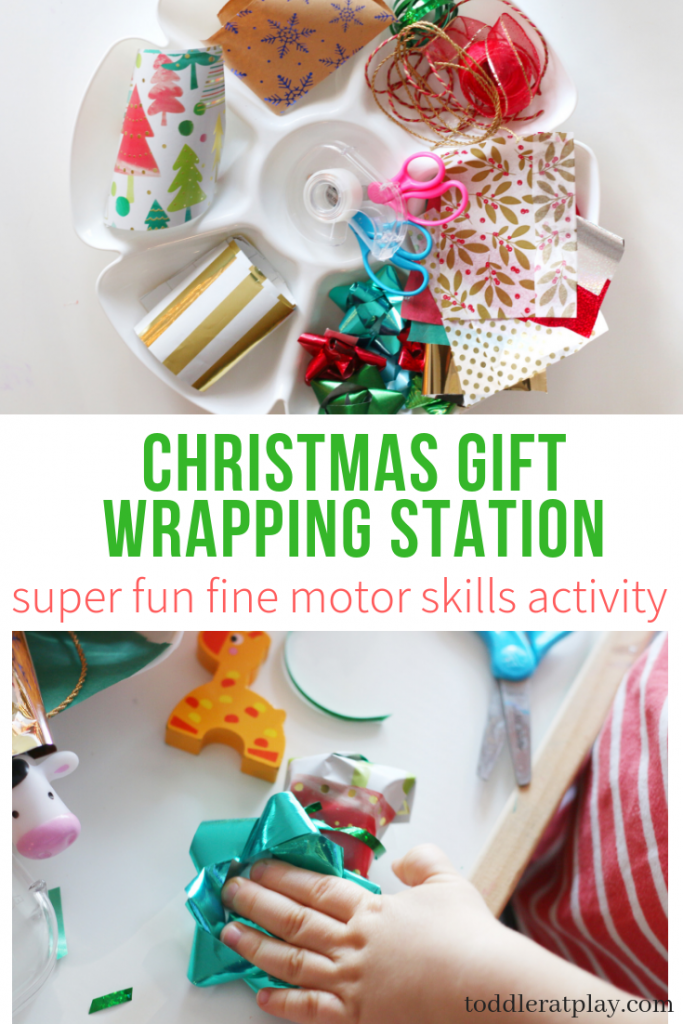 gift wrapping station (1)
