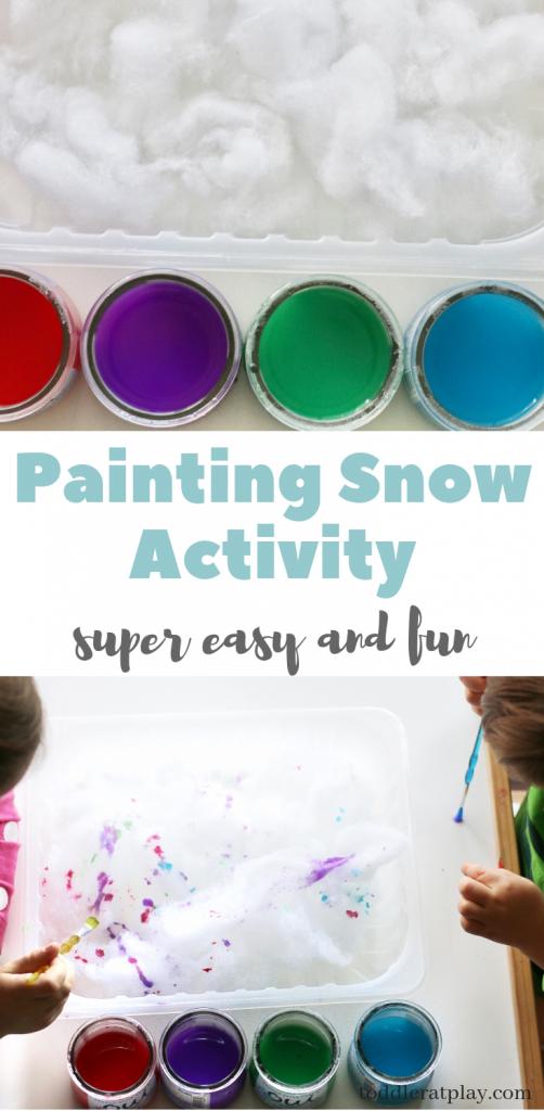 painting snow (3)