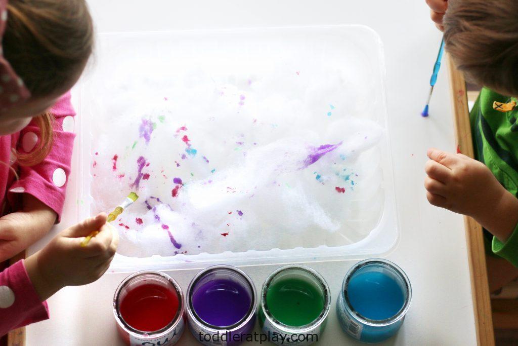 painting snow (6)