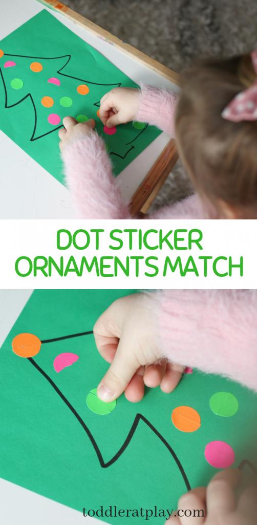 dot sticker ornaments match (2)