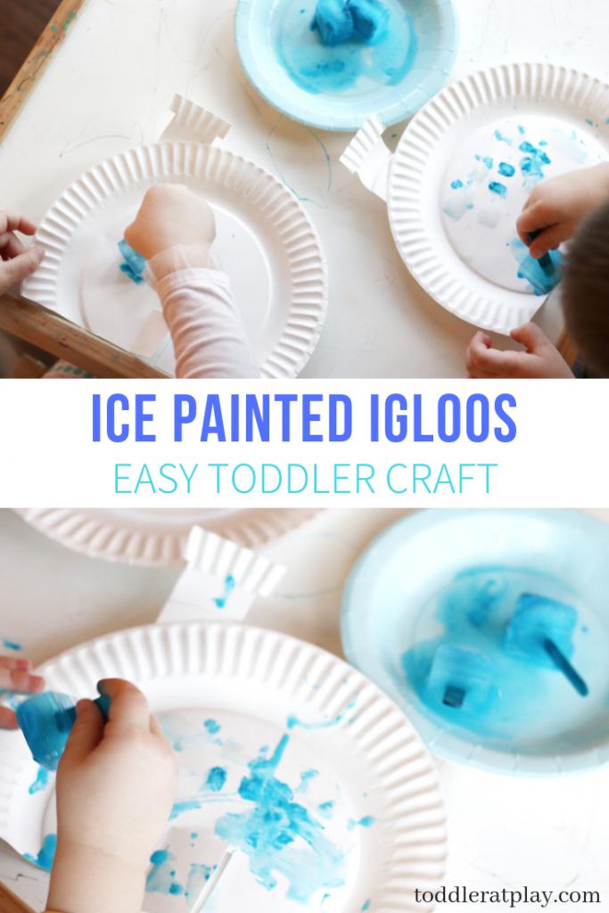 ice painted igloos (4)