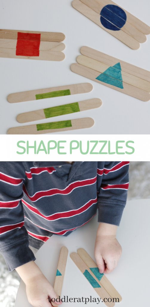 popsicle stick shape puzzles- toddler at play (1)