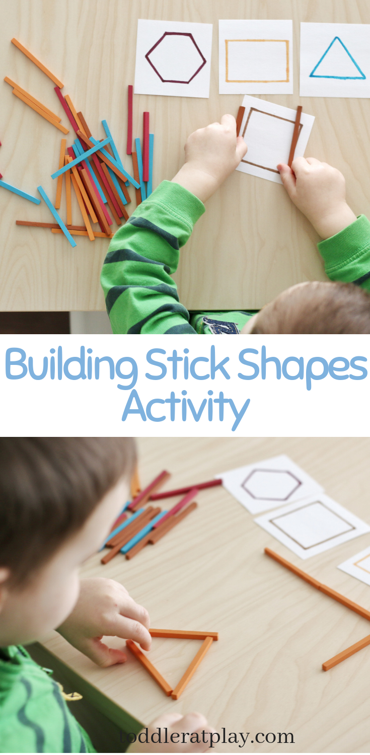 building stick shapes activity- todler at play (5)