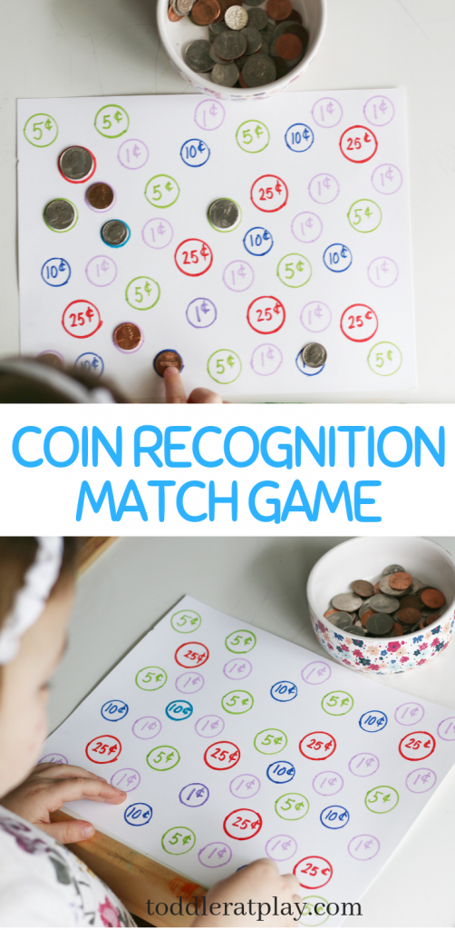 coin recognition match game (2)