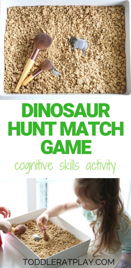 dinosaur hunt match game- toddler at play (19)