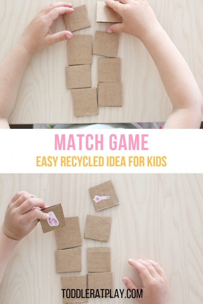 match game using stickers- toddler at play (5)