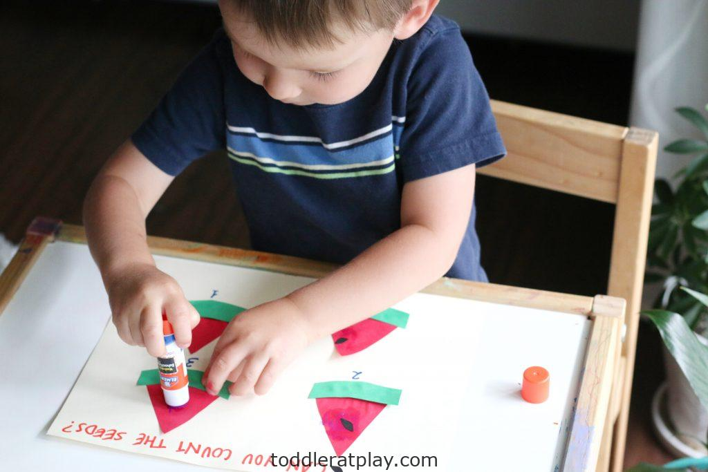 watermelon seed math- toddler at play (4)