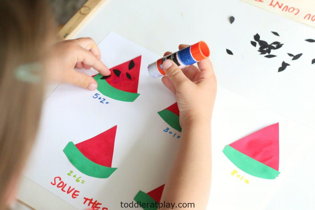 watermelon seed math- toddler at play (5)