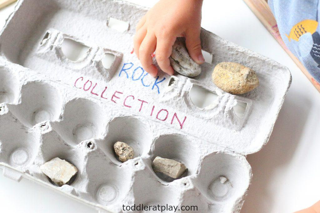 my rock collection activity- toddler at play (8)