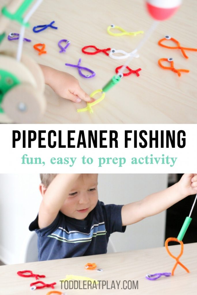 pipecleaner fishing- toddler at play (17)