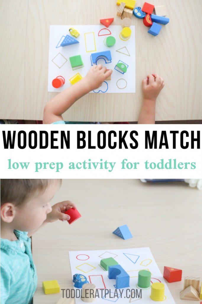 wooden blocks match- toddler at play (15)
