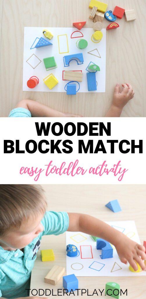 wooden blocks match- toddler at play (8)