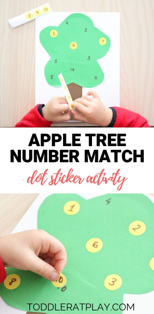 apple tree number match- toddler at play (19)