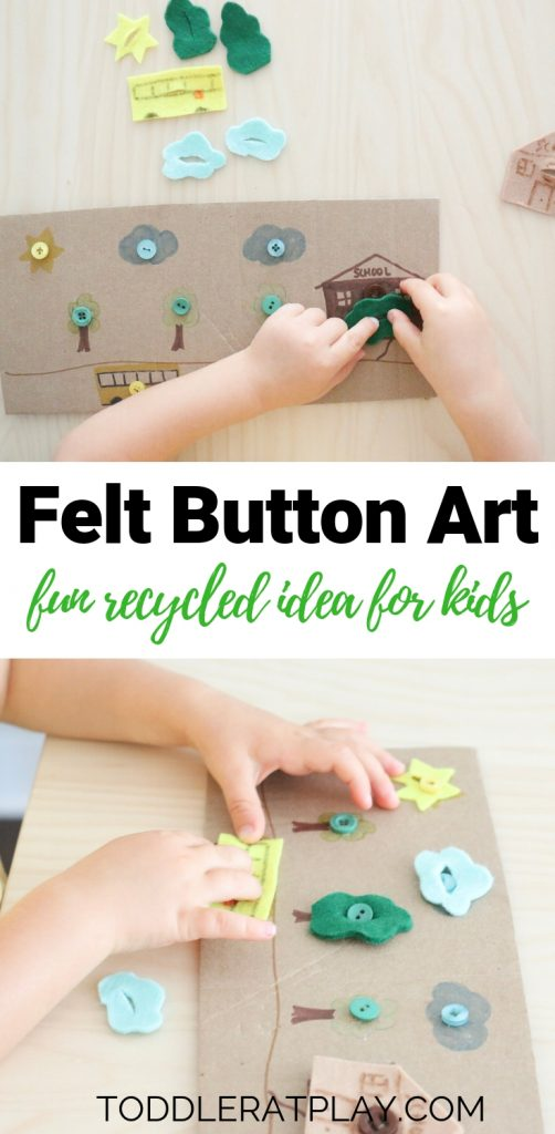 felt button art- toddler at play (5)