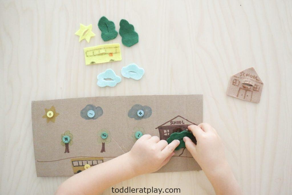 felt button art- toddler at play (8)