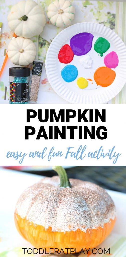 pumpkin painting- toddler at play (17)