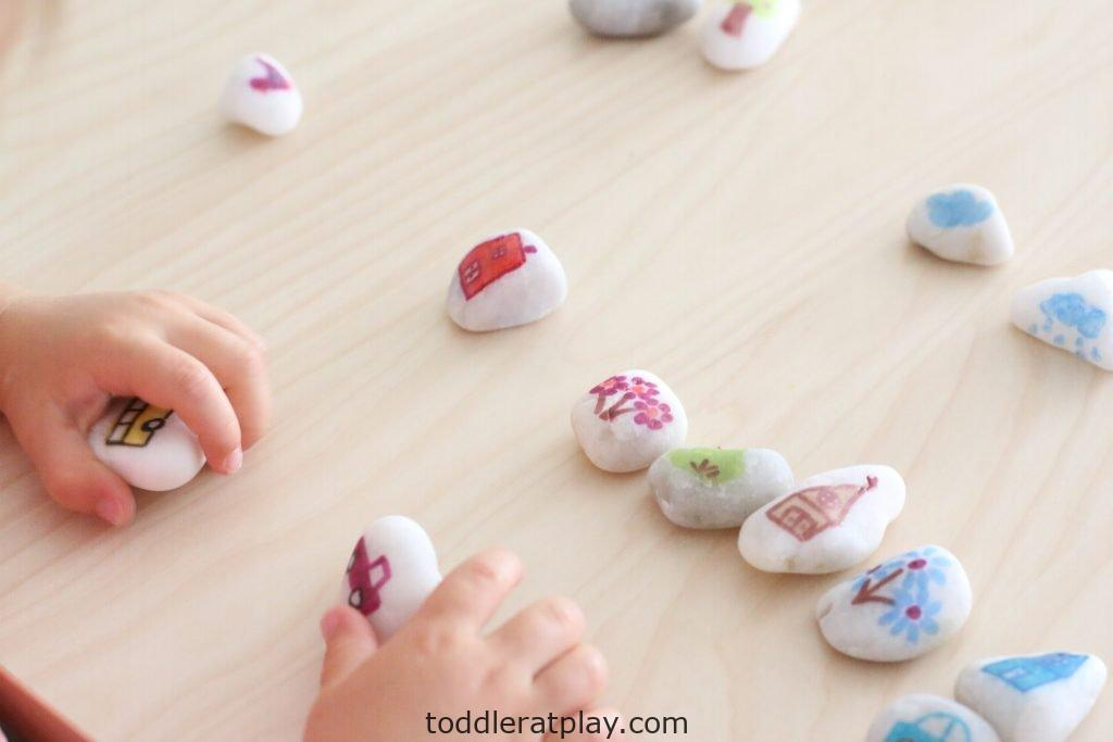 story stones- toddler at play (10)