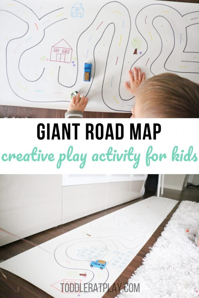 giant road map- toddler at play (1)