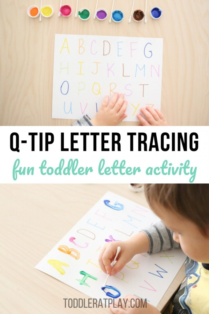 qtip letter tracing- toddler at play (10)