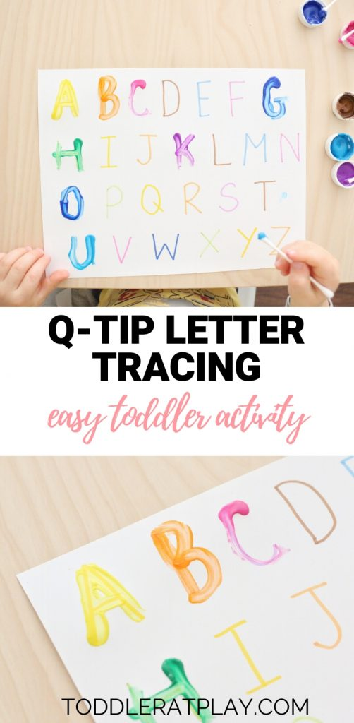 qtip letter tracing- toddler at play (1)