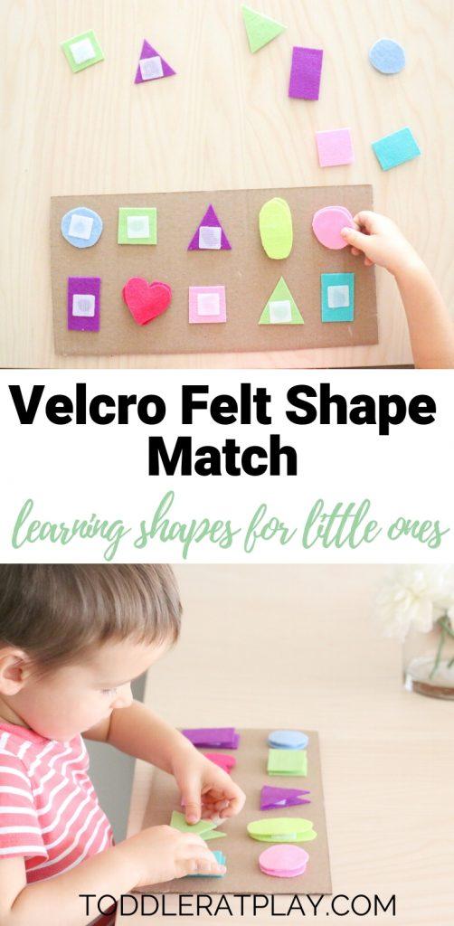 velcro felt shape match- toddler at play (12)