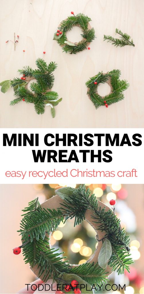 mini christmas wreaths- toddler at play (10)