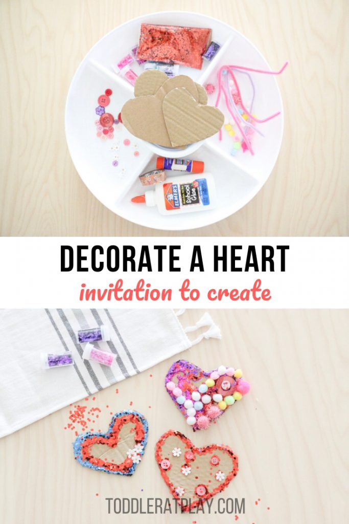 decorate a heart- toddler at play (3)