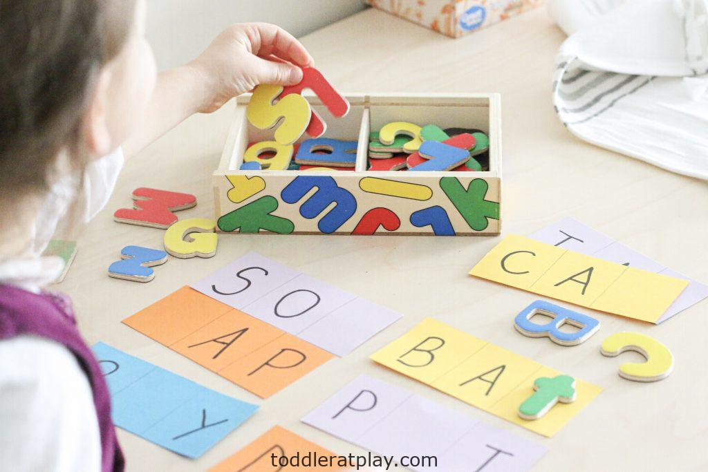 find the missing letters- toddler at play (1)