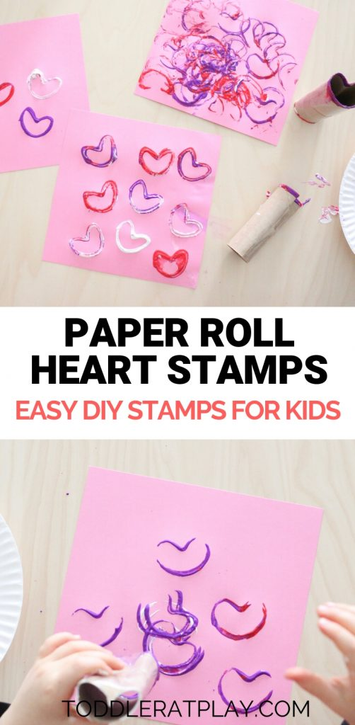 paper roll heart stamps- toddler at play (17)