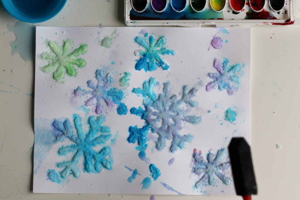 salt snowflakes (4)