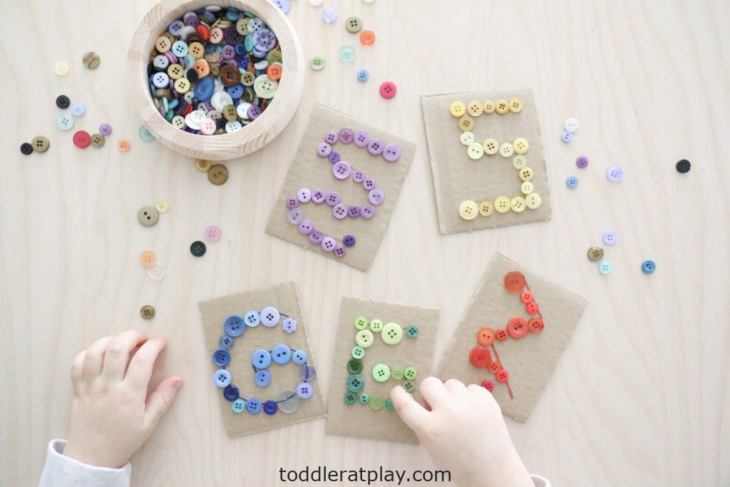 button patterns activity - toddler at play (8)