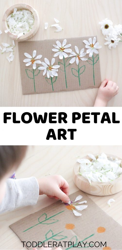 flower petal art- toddler at play (3)