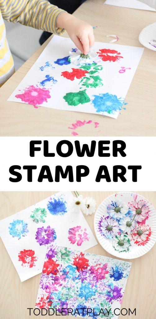flower stamp art- toddler at play (3)