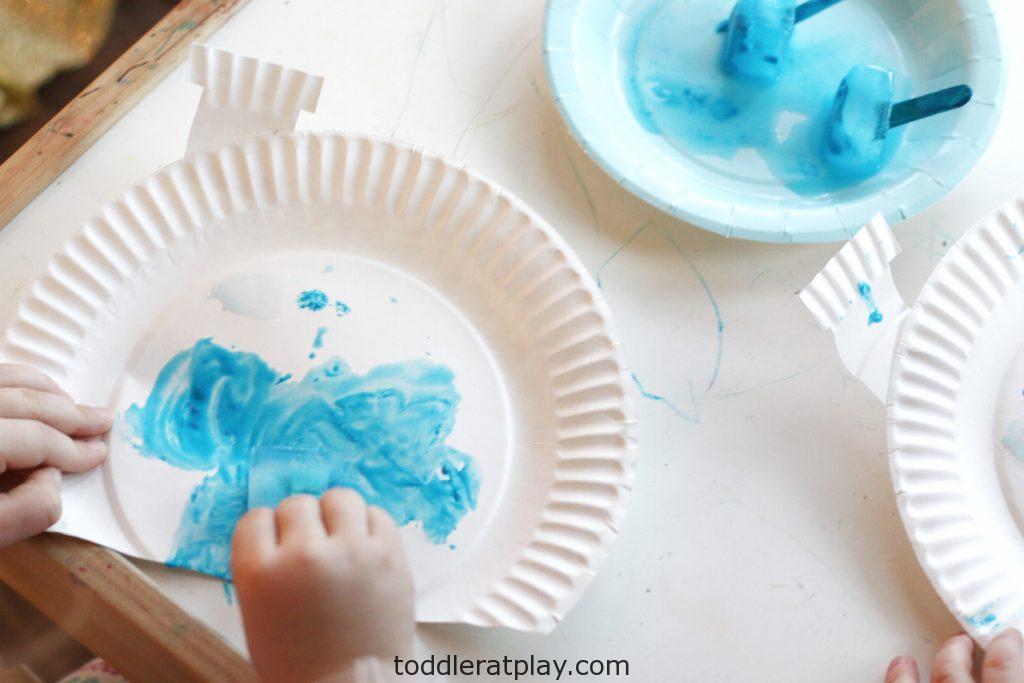 ice painted igloos (2)