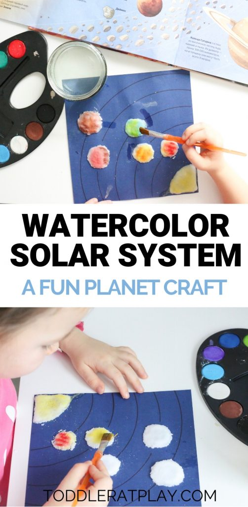 watercolor solar system craft- toddler at play (2)