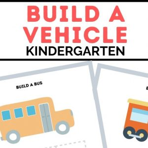 build a vehicle