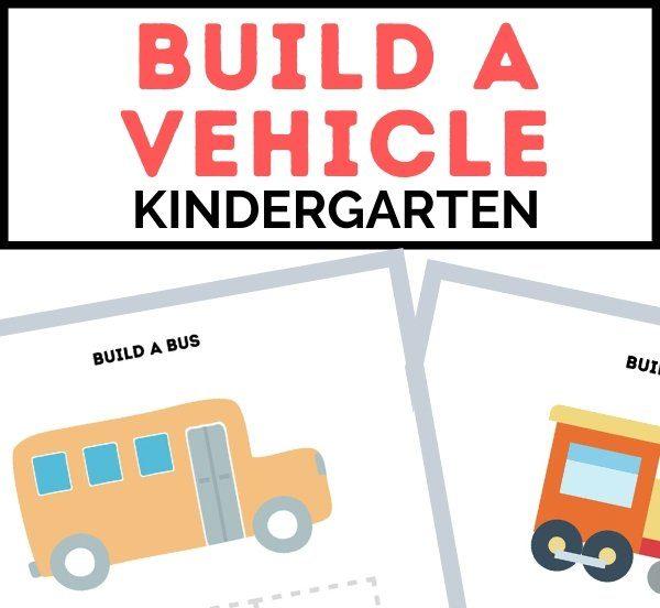 build a vehicle