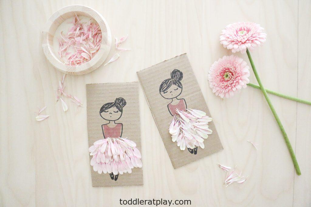 flower petal craft- toddler at play (8)