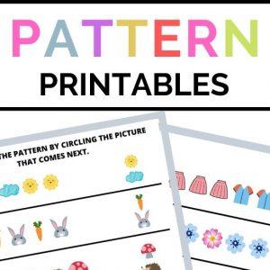 patterns printables