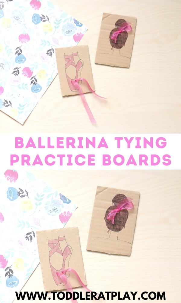 ballerina tying practice boards- toddler at play (1)