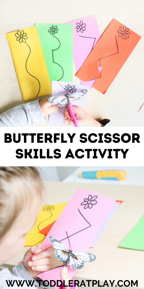 butterfly scissor skills activity - toddler at play (2)