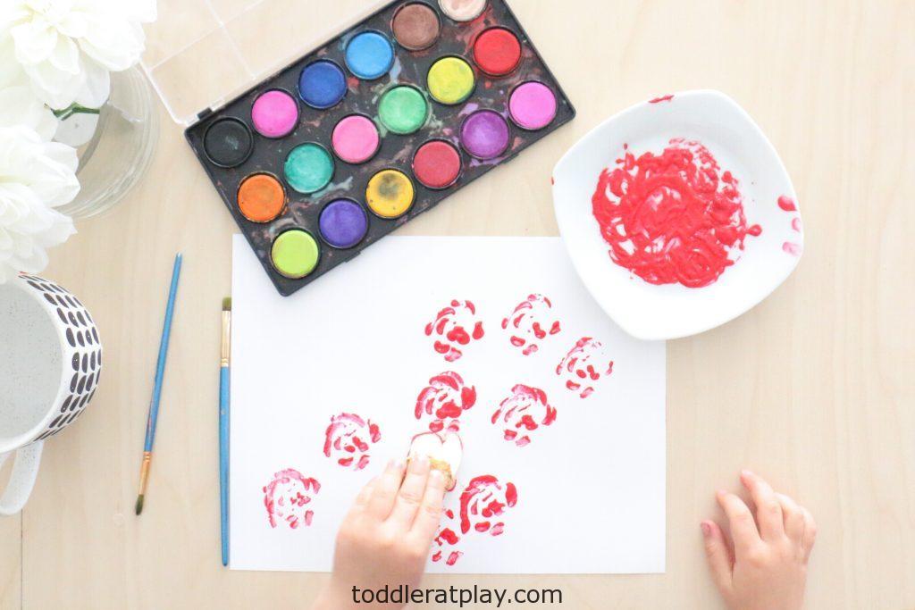 celery stamped rose craft- toddler at play (3)