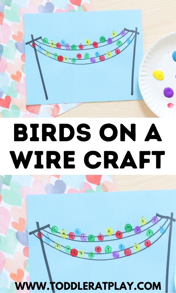 birds on a wire craft- toddler at play (3)