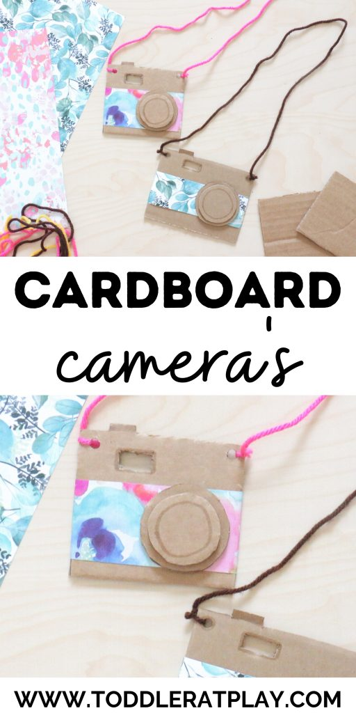 cardboard camera craft- toddler at play (1)